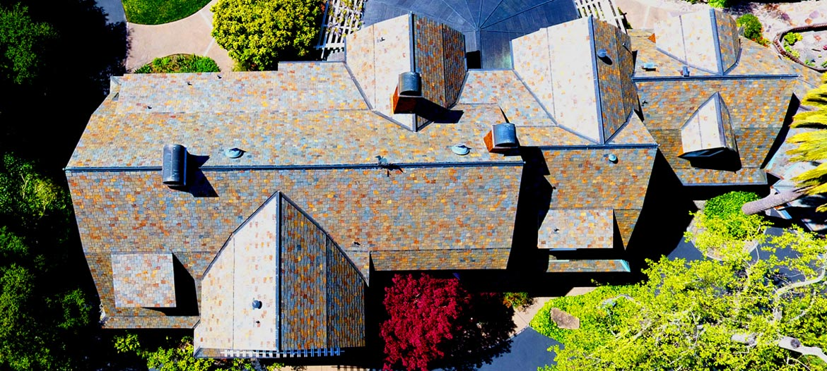 Wedge Roofing Marin County Roofing Amp Spray Foam Company