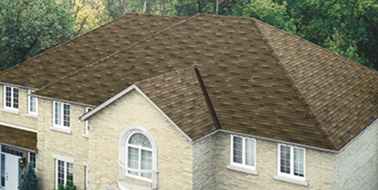 IKO Composition Roof Shingles