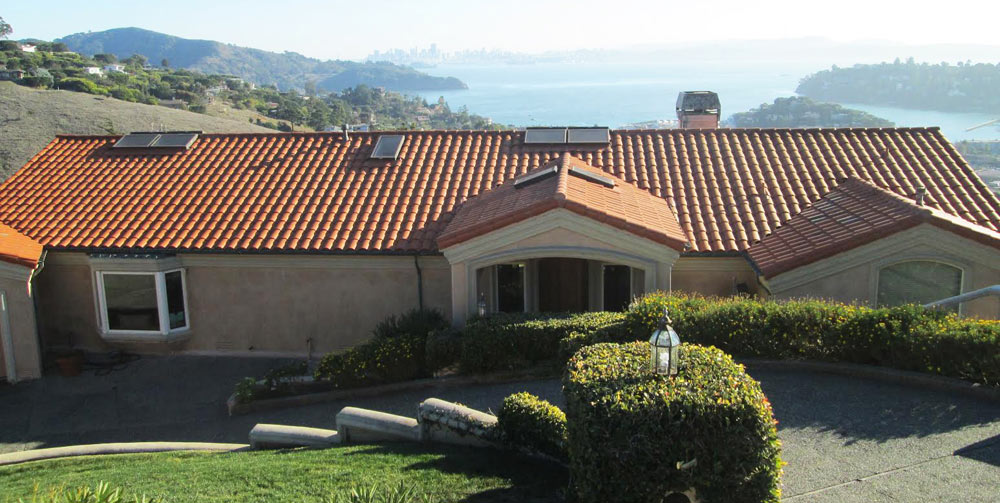 Best Tile Roof Experts In San Francisco Marin County