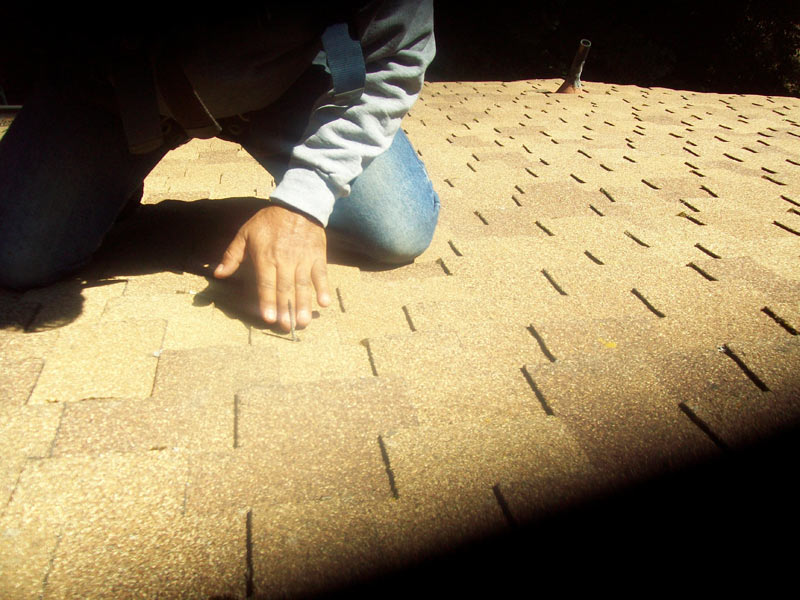Best Roof Maintenance Service In Marin County San