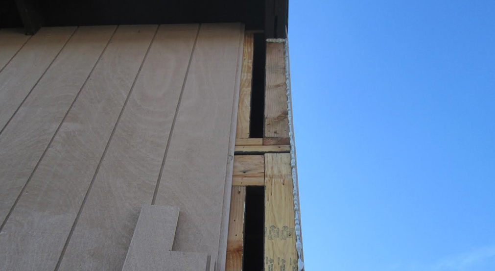 Cedar Shingle Siding Installation Repair In Marin County