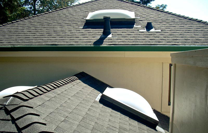 Best Skylight Installations In Marin County San Francisco