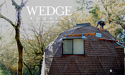 geodesic dome roofing northern california