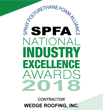 Award Winning Commercial Spray Foam Insulation Contractor