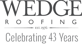 Wedge Roofing Logo 2019