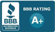 Wedge Roofing A+ Better Business Bureau Profile