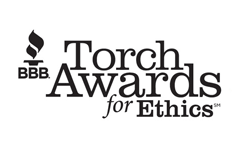 BBB Ethics Award