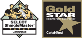 CertainTeed Select ShingleMaster Roofing Contractor Wedge Roofing Marin, Sonoma, Napa