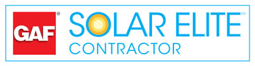 GAF Solar Elite Contractor San Francisco Bay Area