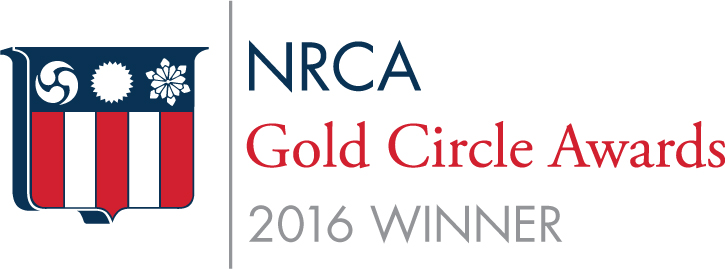 Nrca Gold Circle Award Winners 2016