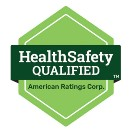 Certified health safety roofing