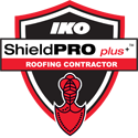 IKO Roofing Contractor, Marin, San Francisco, Sonoma, Napa, Wedge Roofing