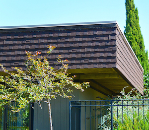 Gerard Metal Roof installation in San Rafael, Marin County