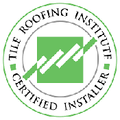 certified tile roofing installer