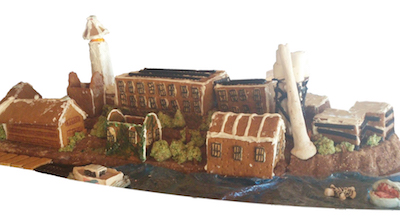 Alcatraz-gingerbread-house