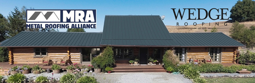 Best Metal Roofing Project Award 2019