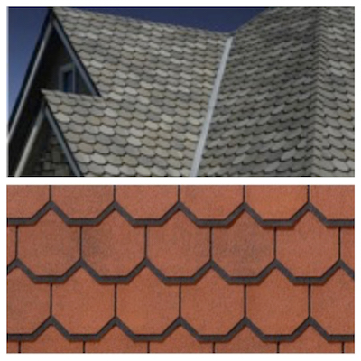 CertainTeed Shingle Roof Systems San Francisco Marin County Sonoma – Scalloped Roof Shingles