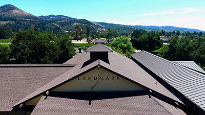 Sonoma-Napa-Winery-Roofing-Landmark