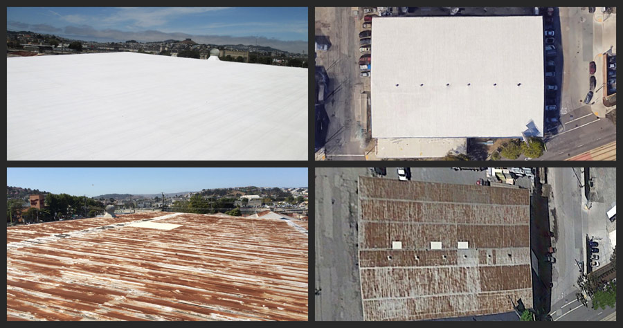 Industrial Amp Commercial Roofing Contractor In Marin County