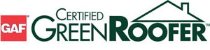 GAF Certified Green Roofing Contractor SF Bay Area