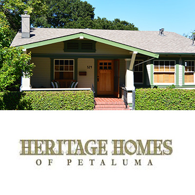 historic roof restoration award petaluma, CA