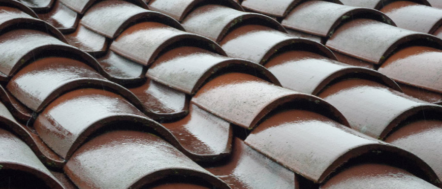 Tile Roof repairs Marin County, Sonoma County