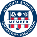 National Roofing Contractors Association Wedge Roofing