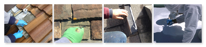 repair roofers