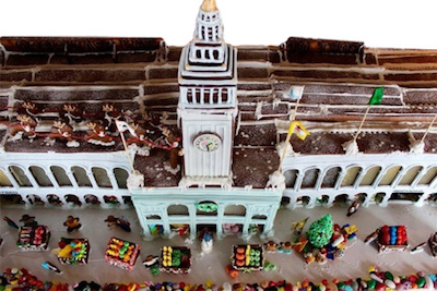 SF-Ferry-Building-Gingerbread