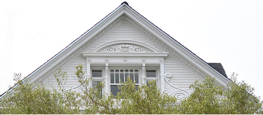 san francisco victorian roofing