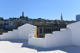 San Francisco Foam Roofing Wedge Roofing