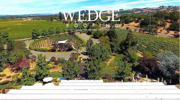 Sonoma Napa Winery Roofing Contractor