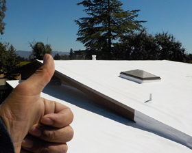 Spray Foam Roofing Reviews Bay Area