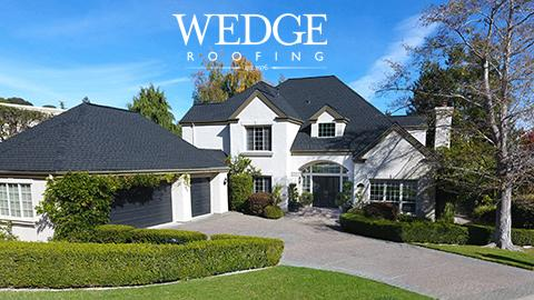 GAF Timberline HD Shingle Roof Marin County