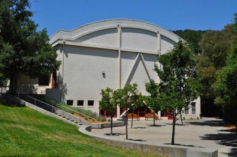 Roof Installation/Marin County School/San Rafael, CA