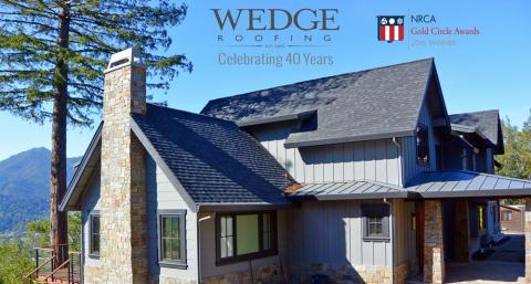Metal & Shingle Roof Installation/Marin County/San Anselmo, CA