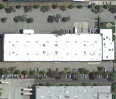 70,000 Square Foot Single Ply TPO Roof Sonoma County