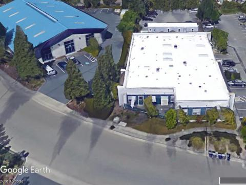 Sonoma County Commercial Spray Foam Roof Santa Rosa CA