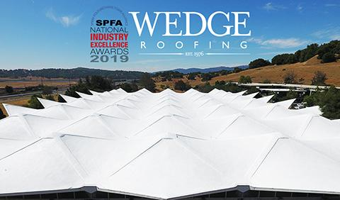 Award-Winning Spray Foam Roof Birkenstock Marin County