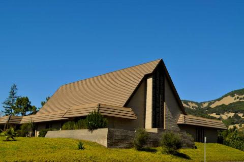 Seventh Day Adventist Church in Novato, CA Marin County