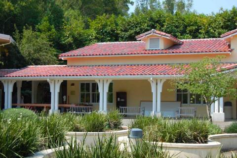 Commercial Tile Roofing/Sonoma County