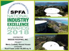 2018 Best Spray Foam Roof San Francisco Bay Area
