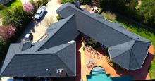 North Bay Shingle Roofing