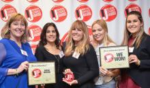 Marin County Best Roofing Company Awards