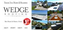Best Roofing Marin County Award