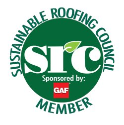 Wedge Roofing is a Marin County Certified Green Roof Contractor