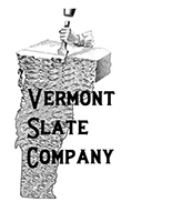 Vermont Slate Roofing Tile