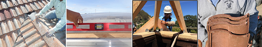 wedge roofers