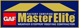 GAF Master Elite Roofing Contractor Marin, Sonoma, SF, Napa, Wedge