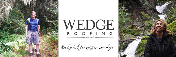 2019 Wedge Roofing